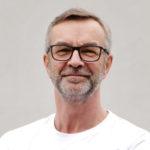 Mirosław Król MILONI - autor bloga Stoły Drewniane