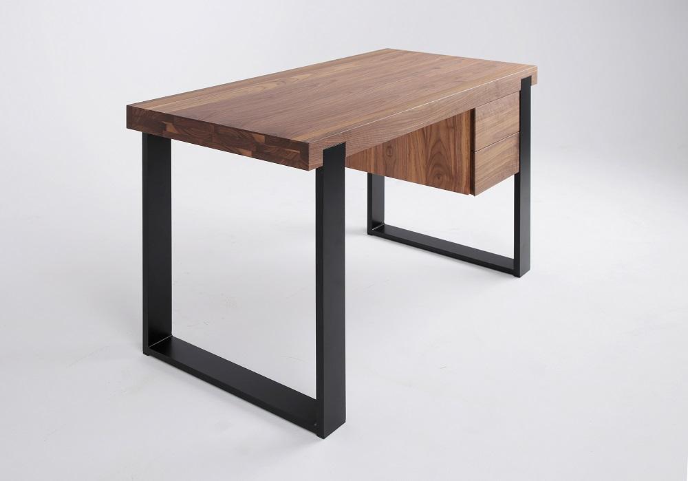 rodzaje drewna: orzech