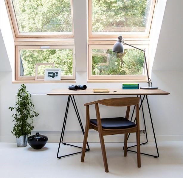 stół w stylu loftowym FLY