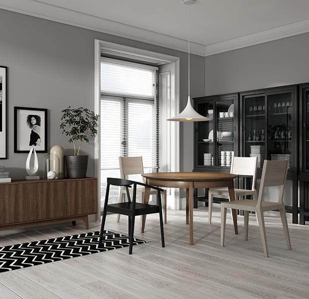 modne mieszkanie 2020