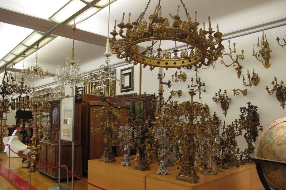 muzeum mebli