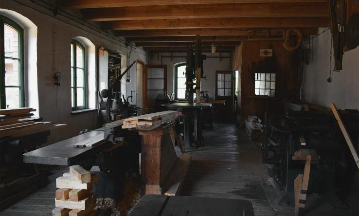 muzea mebli na świecie
