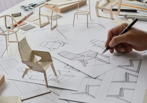 współcześni projektanci mebli z całego świata